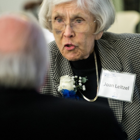 Joan Leitzel