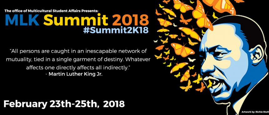 2018 MLK Summit