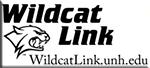 UNH Wildcat Link Logo