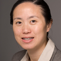 Headshot of faculty member Jing Wang