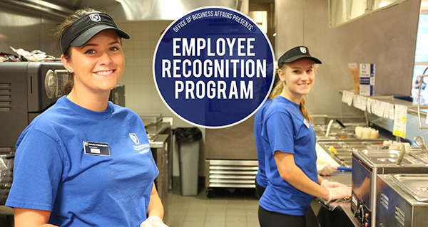 OBA Employee Recognition Program