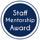 Staff Mentorship Award