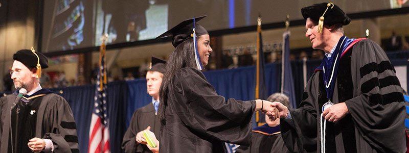 Honors Convocation | University of New Hampshire