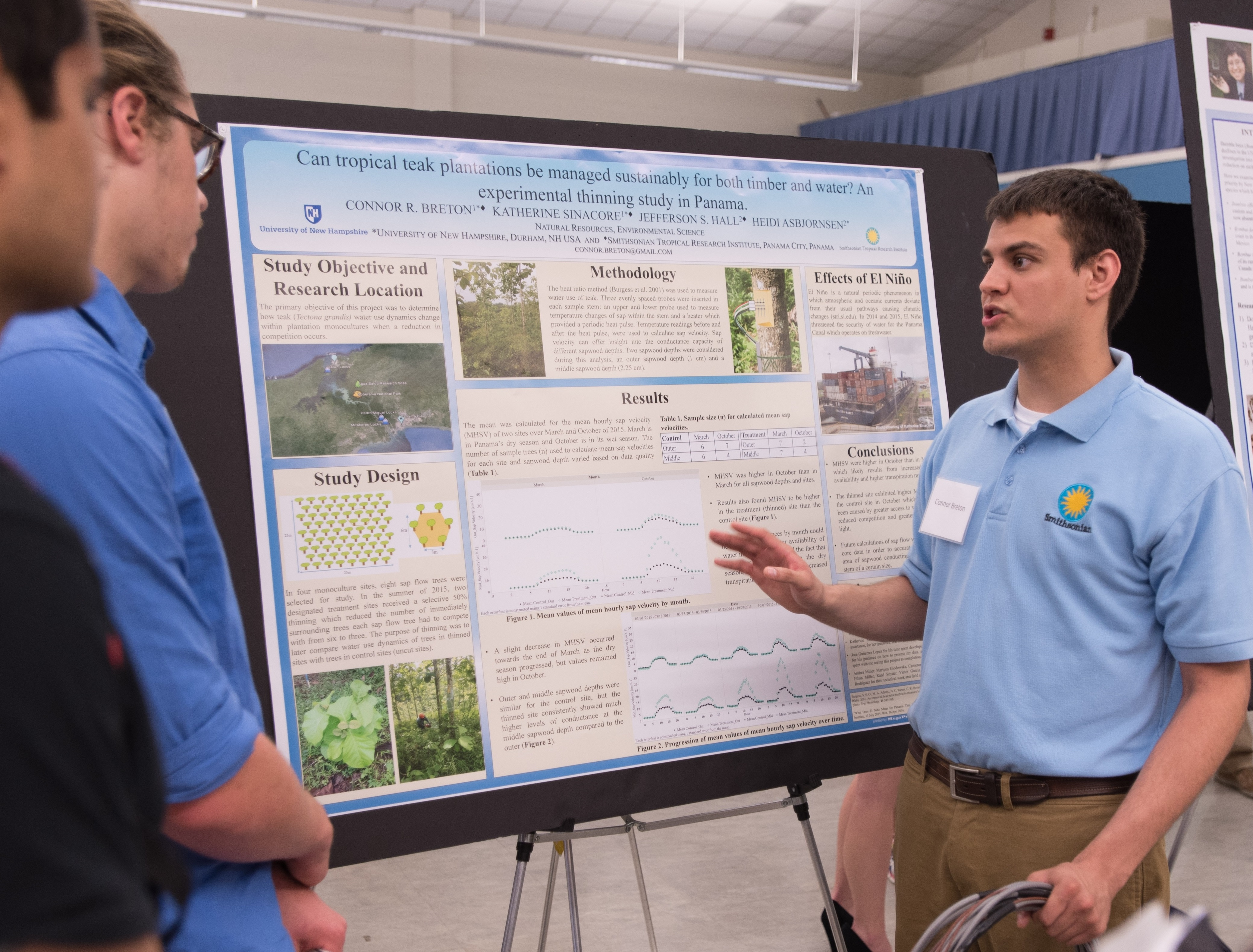 Poster Presentation Help | University of New Hampshire