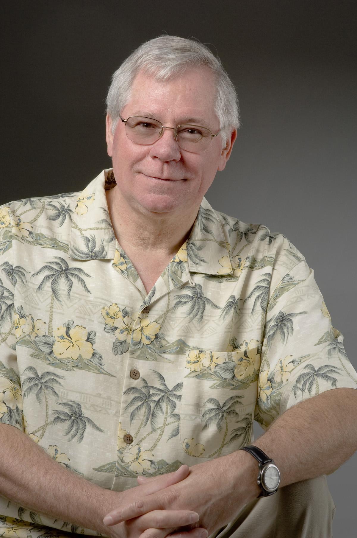 Todd A. DeMitchell