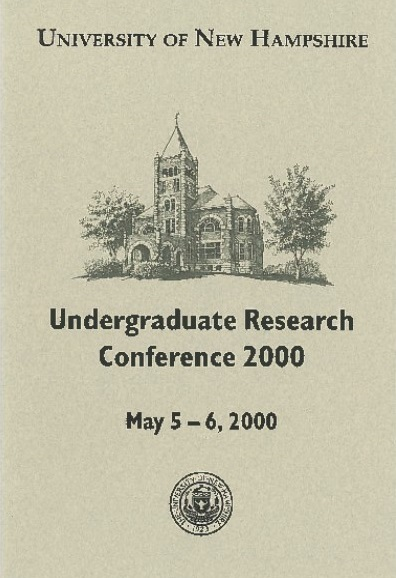 2000 URC Program