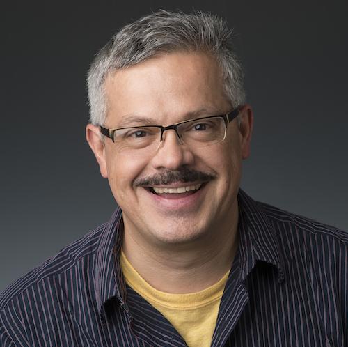 Daniel Chavez, assistant professor of Latin American studies