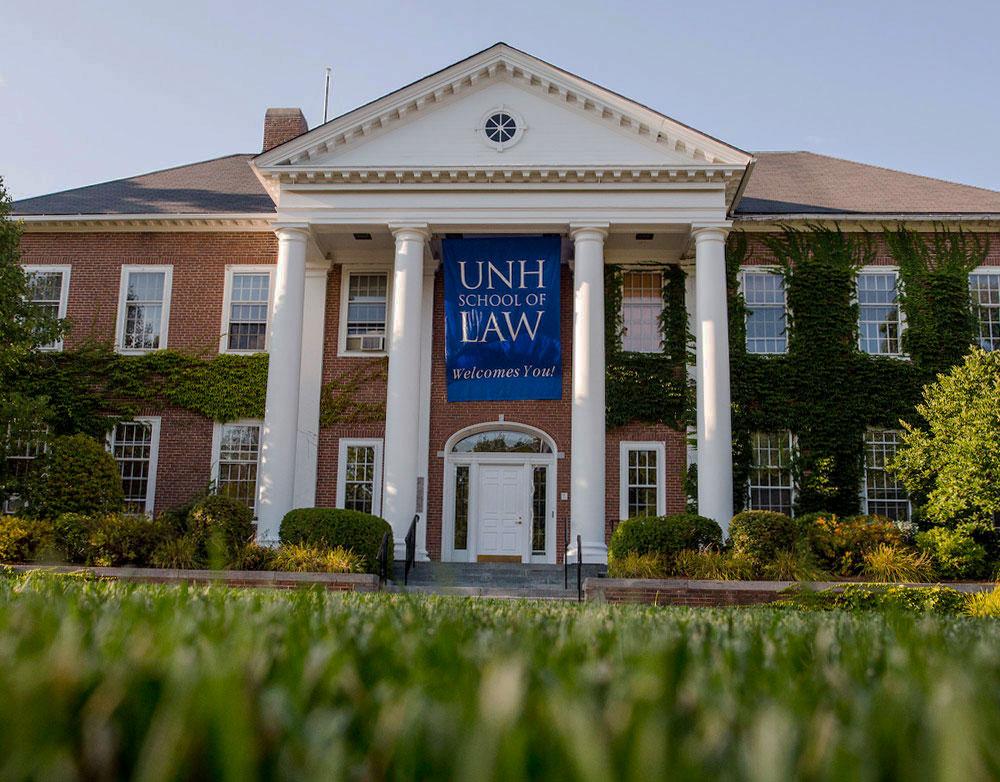 UNH Law Campus