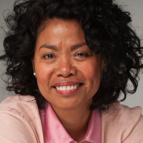 UNH professor Delia Konzett