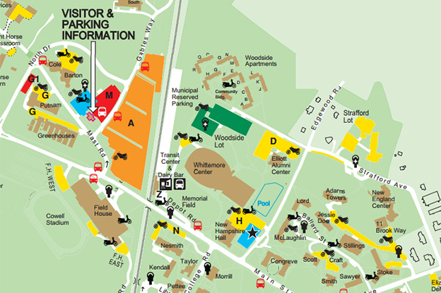 Ucr Map Color - Creativehobby.store •