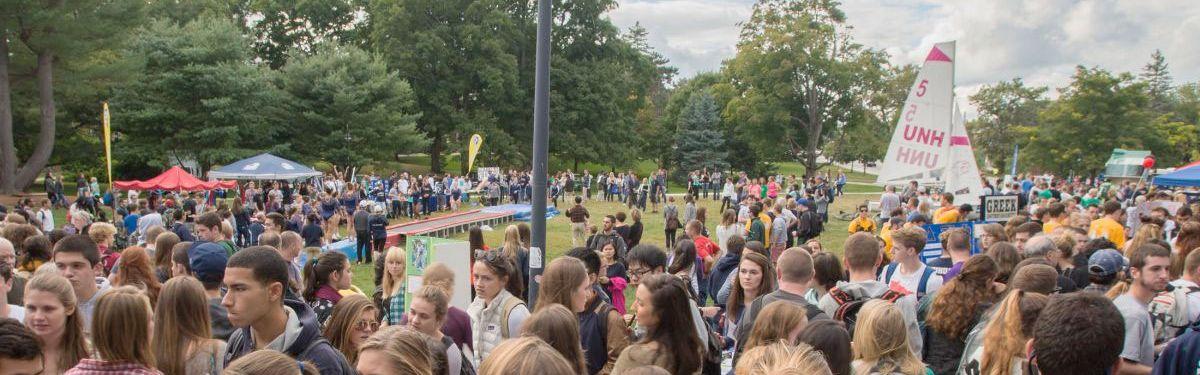University Day