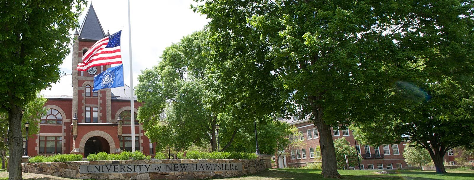 University of New Hampshire in Durham