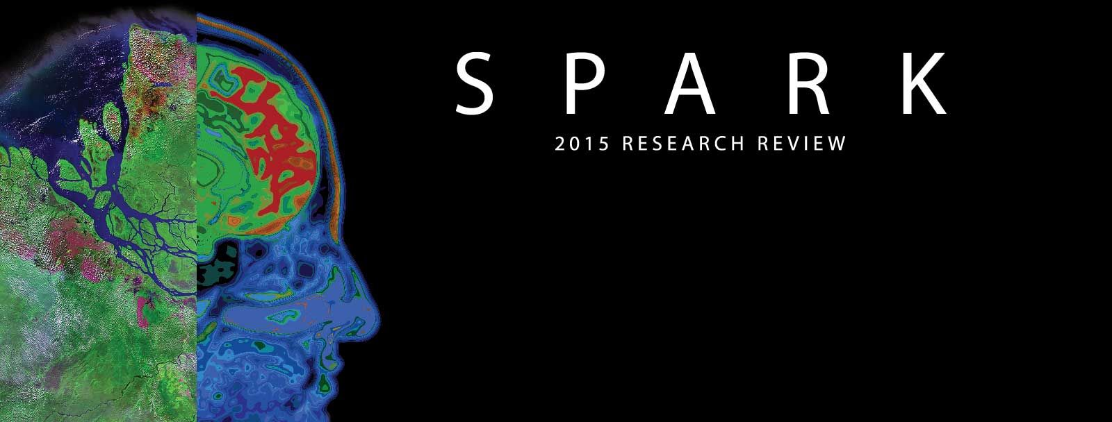 SPARK, UNH research review publication