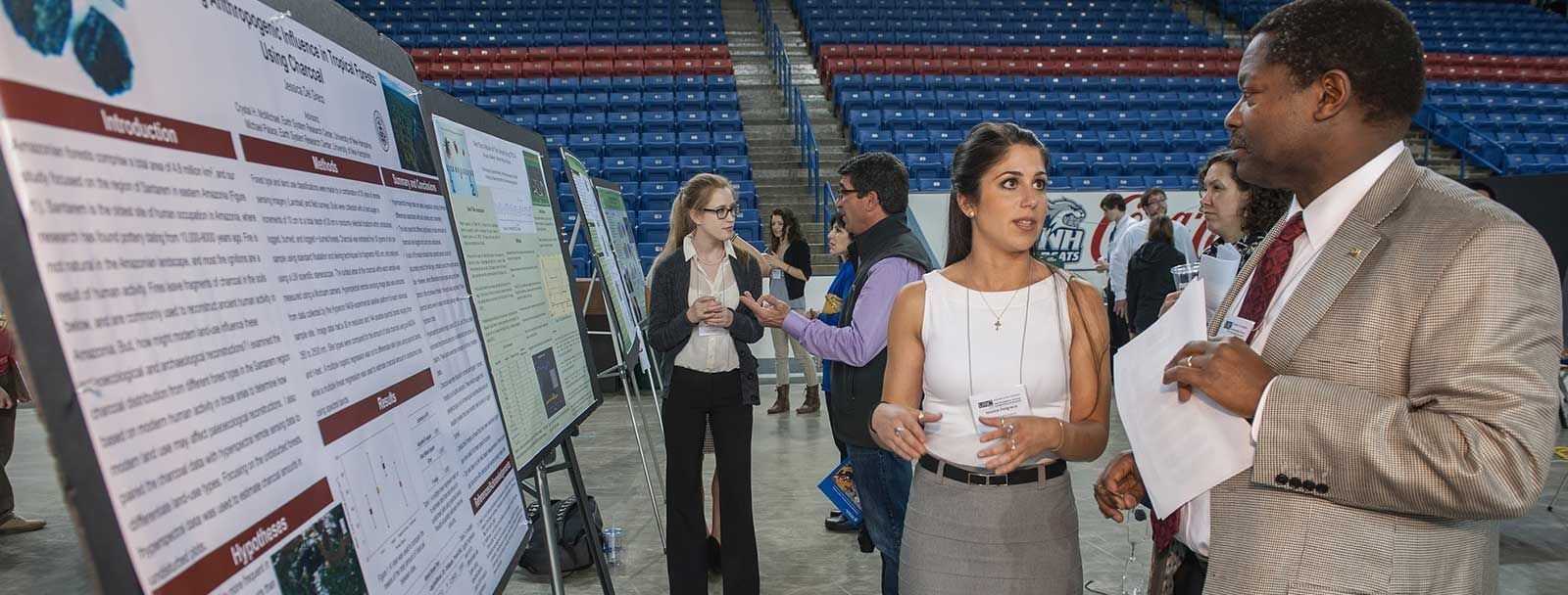 UNH Undergraduate Research Conference 2015 registration open