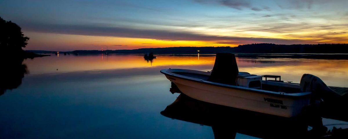 Great Bay, Durham, NH,