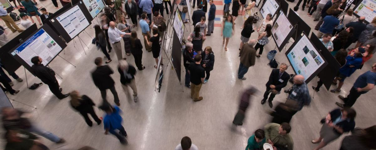 Undergrad research conference
