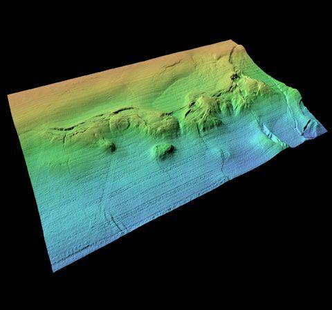 Armstrong Basin