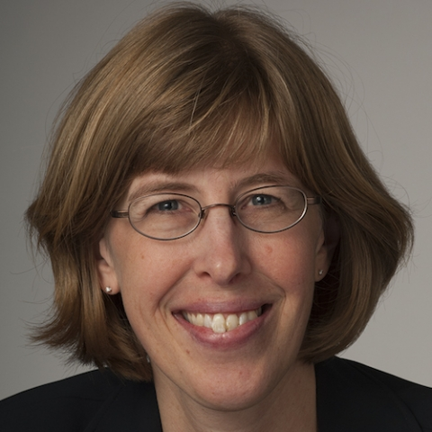 UNH professor Jeannie Sowers