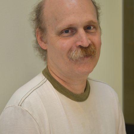 Photo of Bob Moore