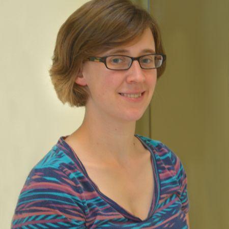 Photo of Kate Dusinberre