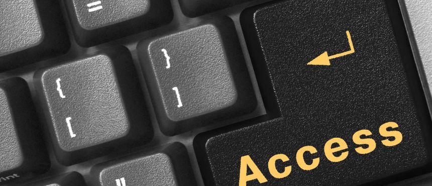 UNH provides access