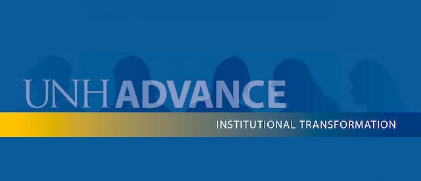 UNH ADVANCE banner