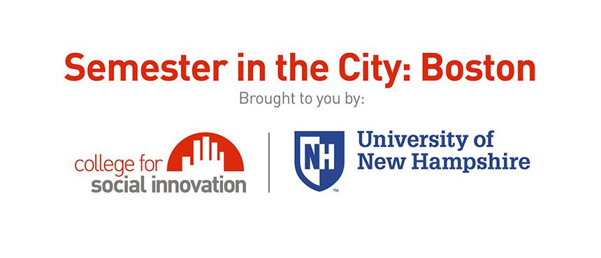 UNH Social Innovation and Enterprise at Paul College and Carsey School