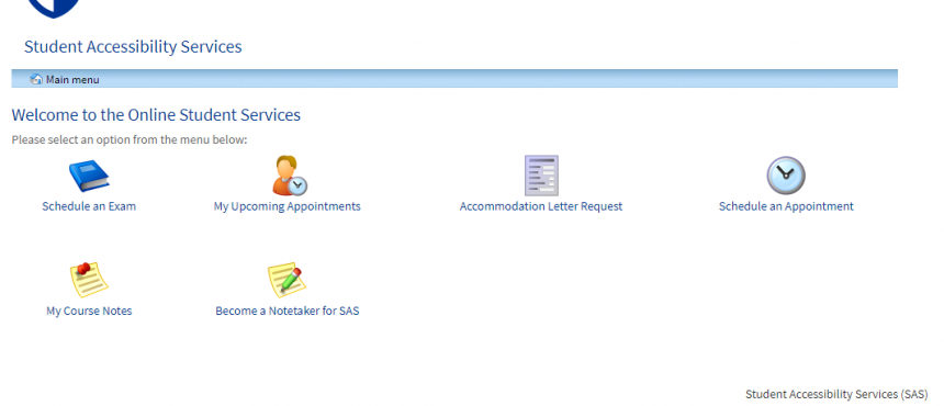Screenshot of ClockWork web portal login page