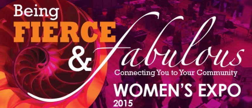 Fierce and Fabulous Women's Expo