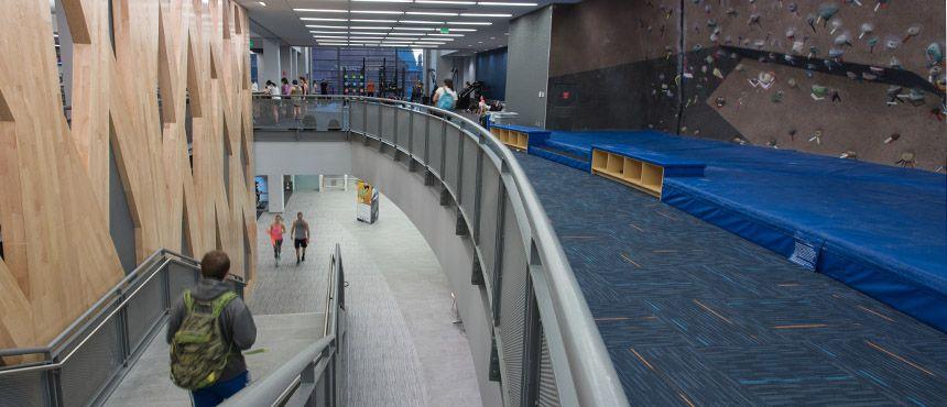 Hamel Recreation Center