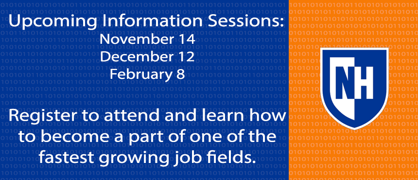 information session dates .