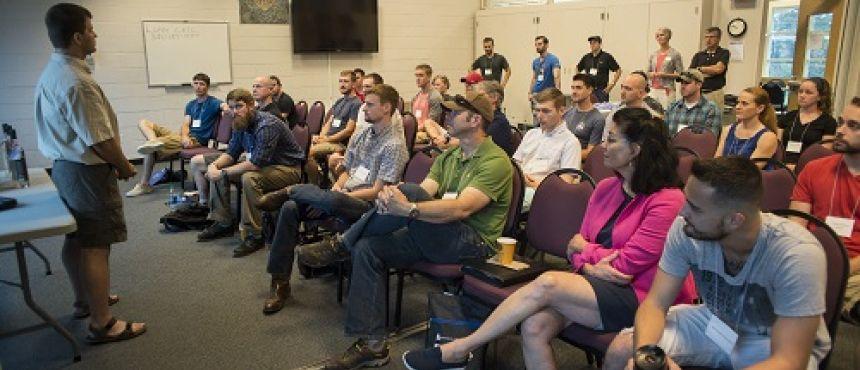 Kevin Kurland Keynote Speaker at VET Connect 2015