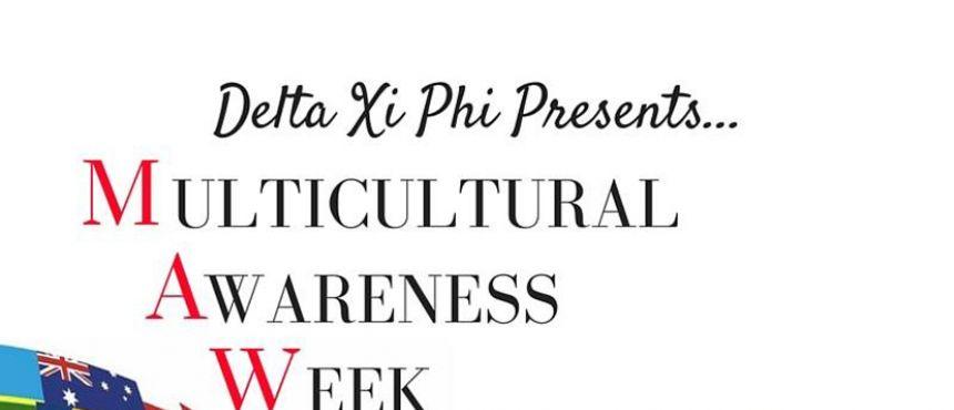 Multicultural Awareness Week