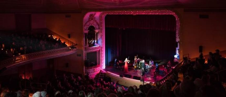 Celebrating 150 Years of Music, Theatre, and Dance at the Music Hall