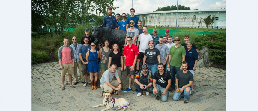 VET Connect 2015 Group Photo