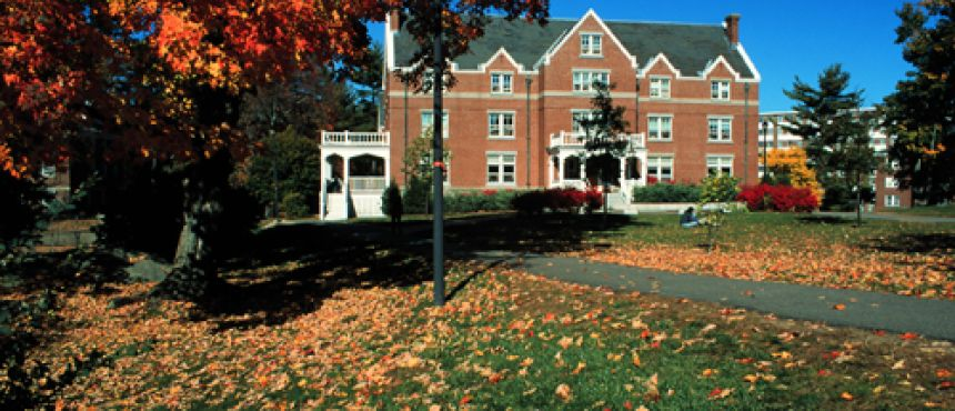 An image of Smith Hall