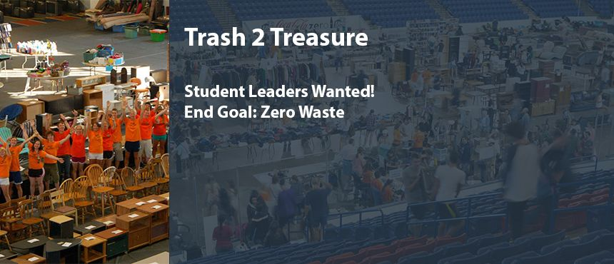Apply now to be part of the student leadership of T2T for 2018: https://www.unh.edu/social-innovation/t2t