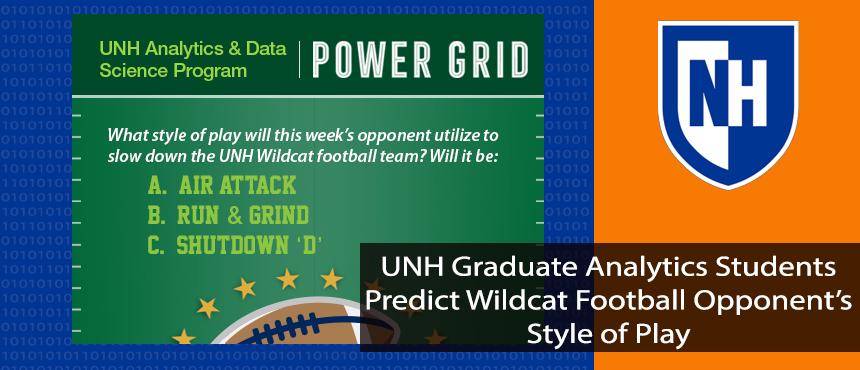 Wildcat Football Predictions