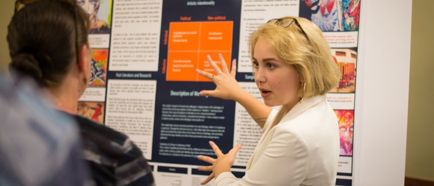 UNH Research Symposium 2017