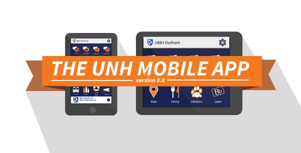 UNH Mobile Suite Module