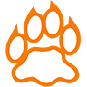UNH Mobile app: Athletics icon