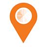 UNH Mobile app: Maps icon