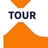 UNH Mobile app: Virtual Tour icon