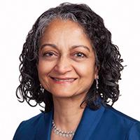 Geeta headshot