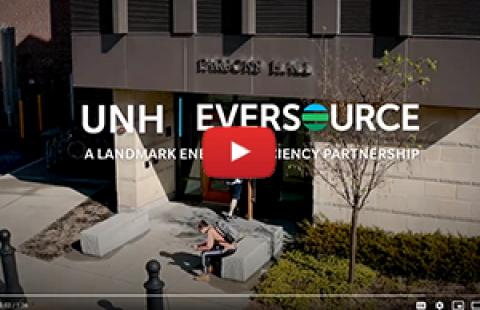 UNH Eversource partnership video