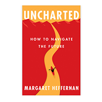 Uncharted: Navigating to a Sustainable Future