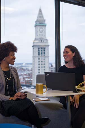 Semester in the City: Spring 2022 Applications Priority Deadline