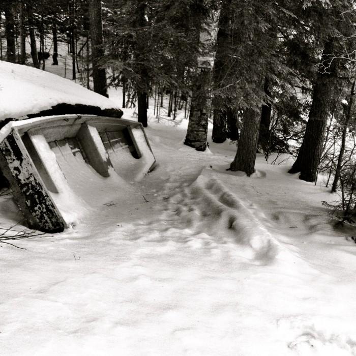 Winter Break in New Hampshire