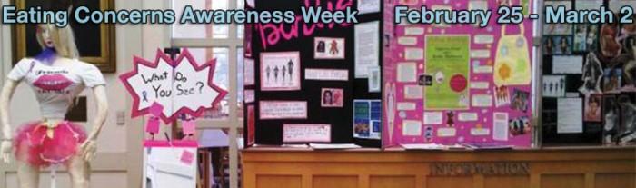 Eating Concerns Awareness Week