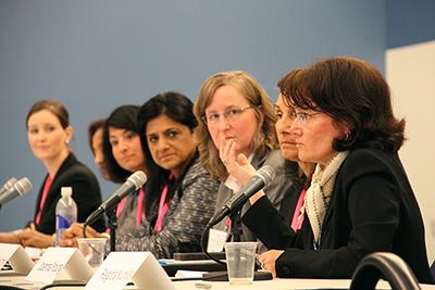 UNH Hosts Women in Technology